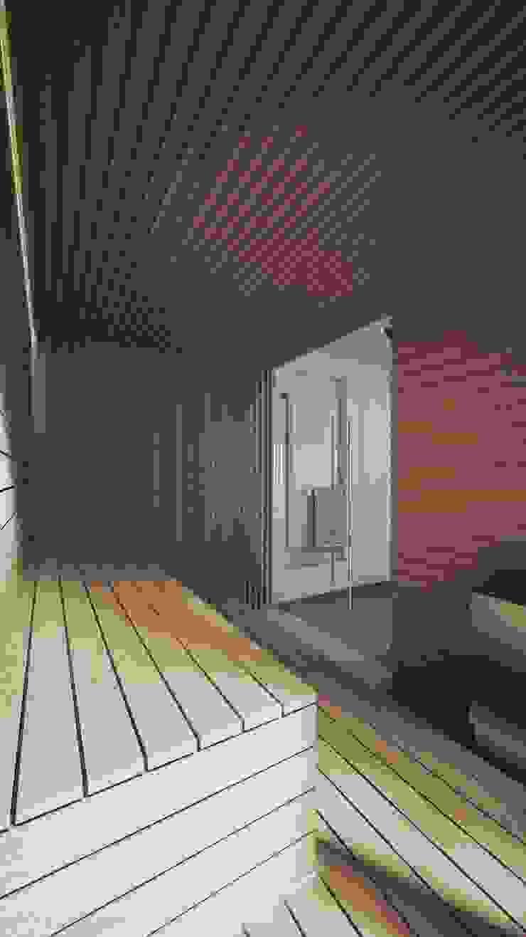 Masterbad (Projekt 234) Karl Kaffenberger Architektur | Einrichtung Whirlpools