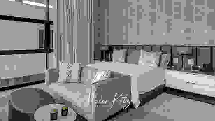 House Radomsky Modern style bedroom by Malan Kotze Photography Modern