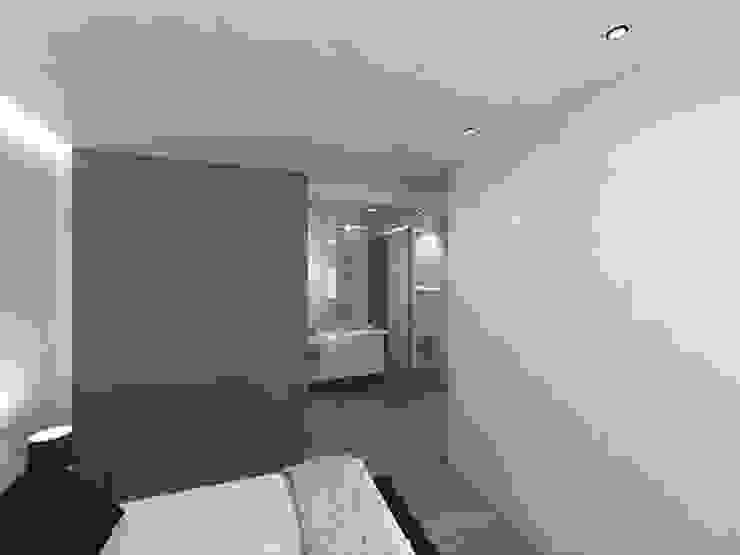 Linhas Simples Small bedroom
