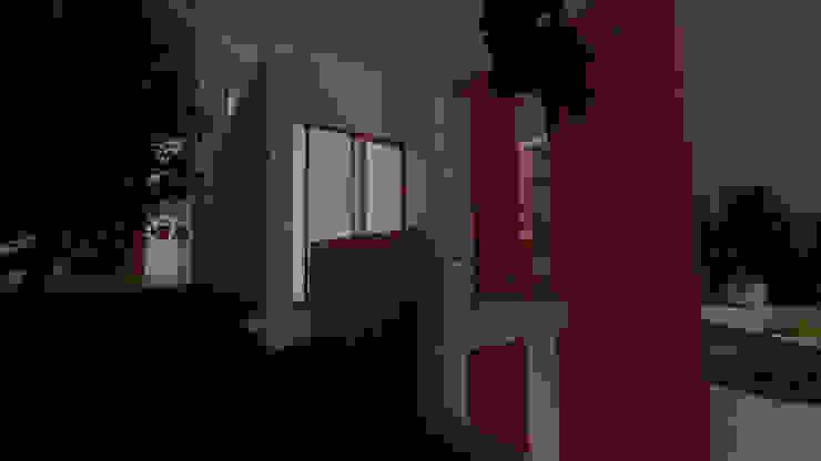 Linhas Simples Rumah tinggal