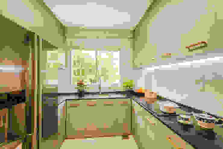 Project : 280 West Wood Ave by E modern Interior Design Scandinavian
