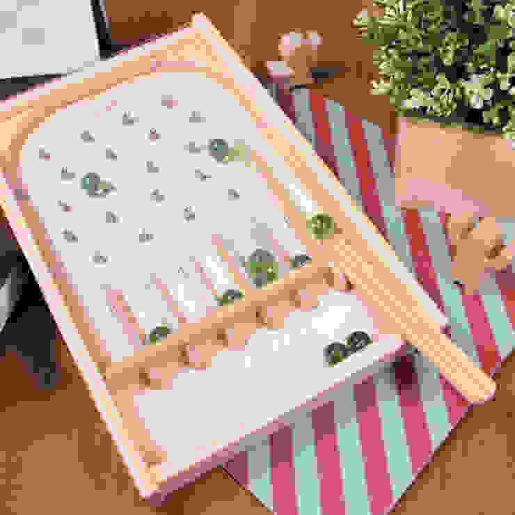 經典彈珠台 木匠兄妹科技有限公司 Nursery/kid's roomToys Solid Wood Wood effect