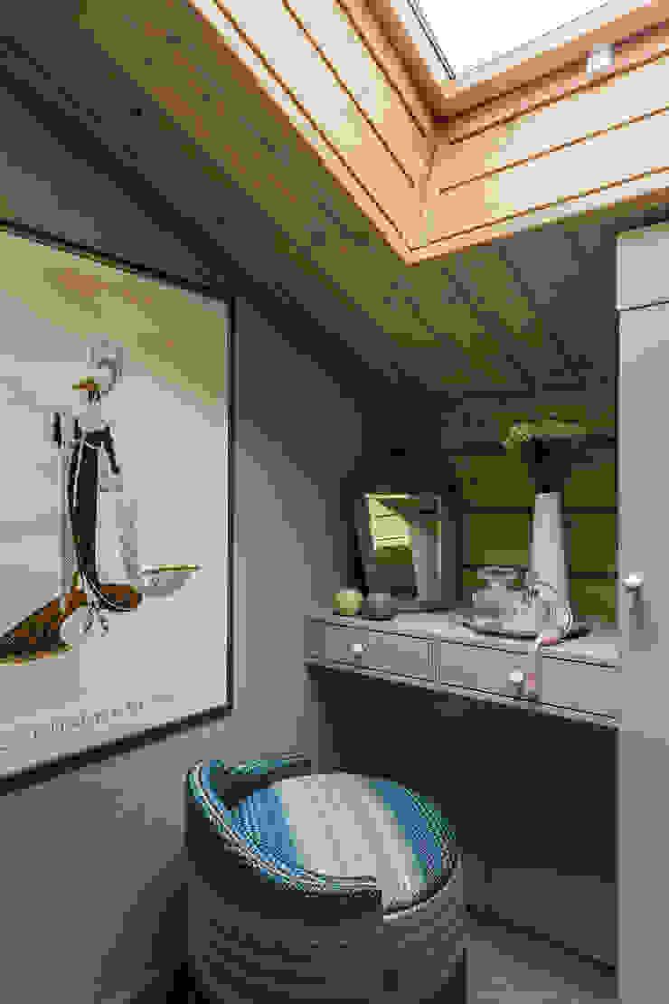 Дизайнер Ольга Айсина Classic style dressing room