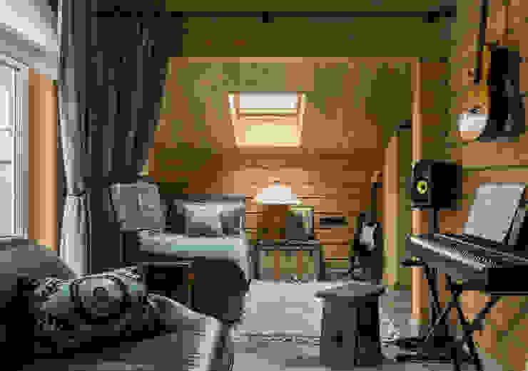 Дизайнер Ольга Айсина Classic style bedroom