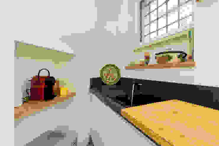 Dettagli Cucina moderna di Dr-Z Architects Moderno