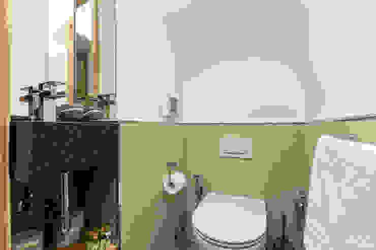 Bagno Bagno moderno di Dr-Z Architects Moderno