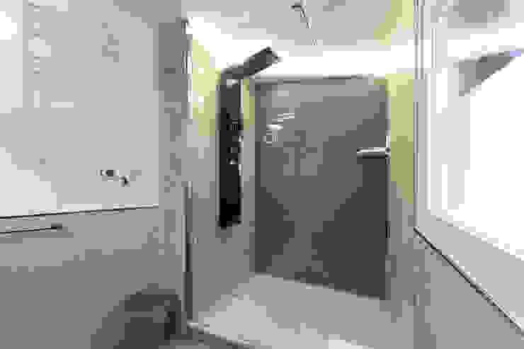 Bagno Suite Dr-Z Architects Bagno moderno
