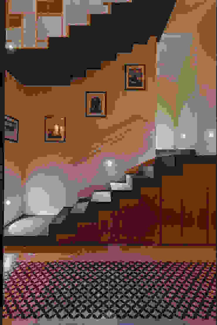 Taller Estilo Arquitectura 階段