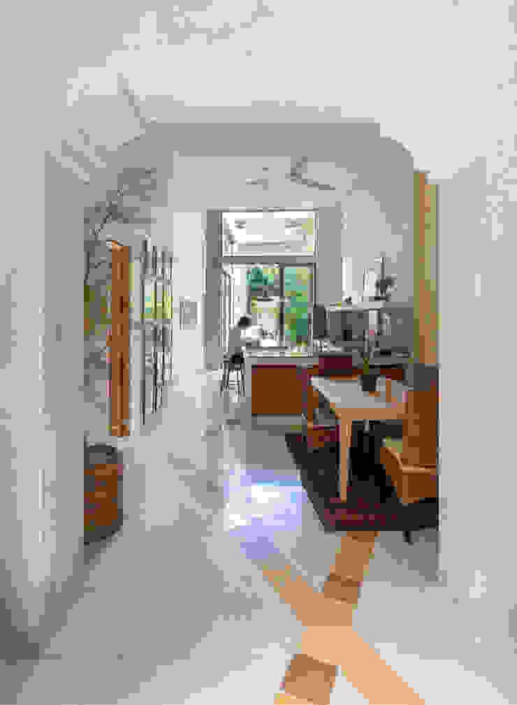 Taller Estilo Arquitectura Modern dining room