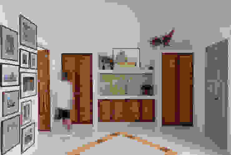 Taller Estilo Arquitectura Modern dressing room