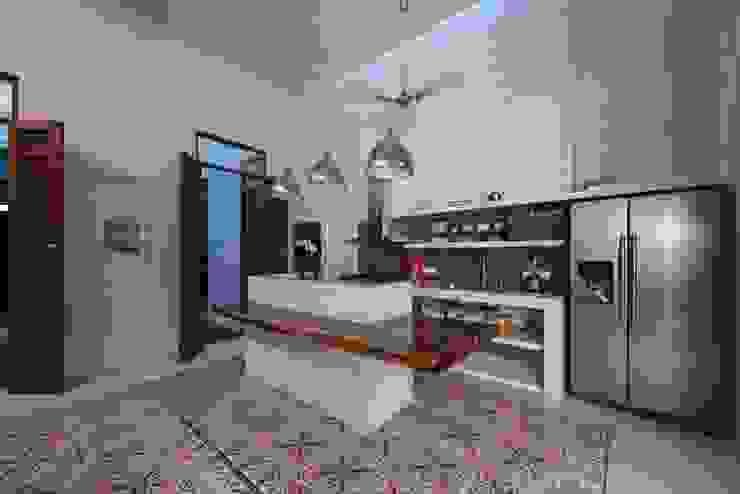 Taller Estilo Arquitectura Modern kitchen
