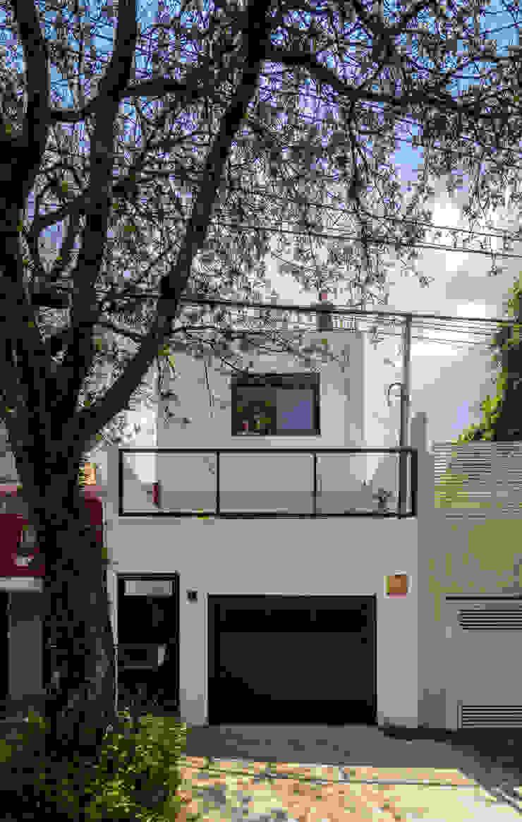INÁ Arquitetura Casas unifamiliares