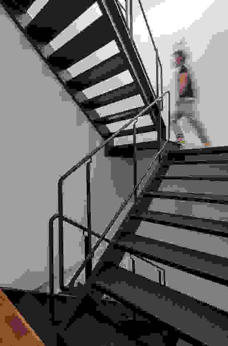 INÁ Arquitetura Escaleras