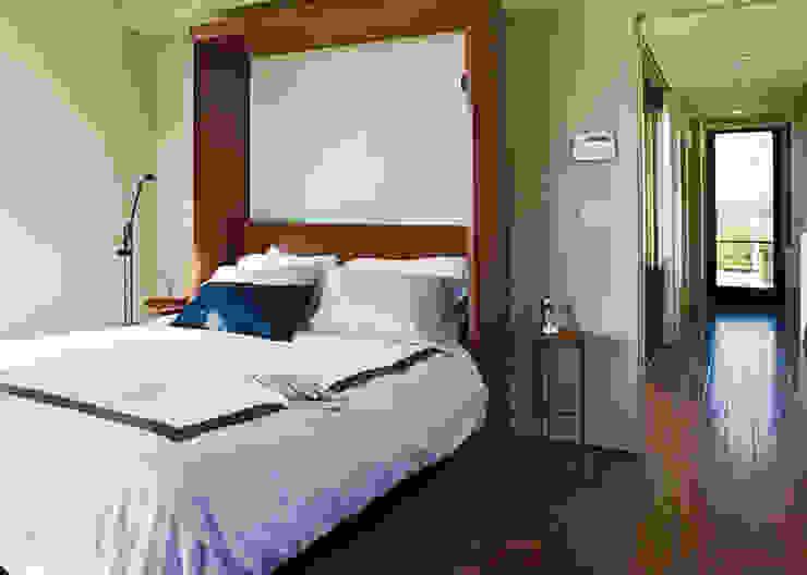 Green Living Ltd Спальня