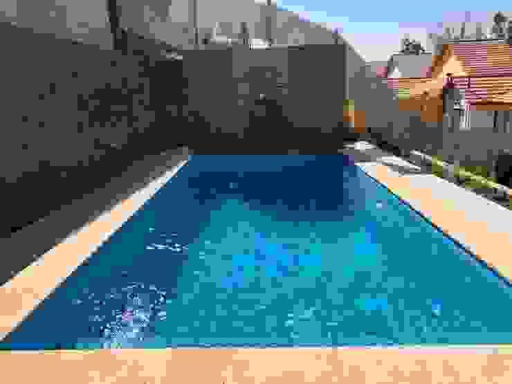 von Triptico Diseño y Construcción Mediterran