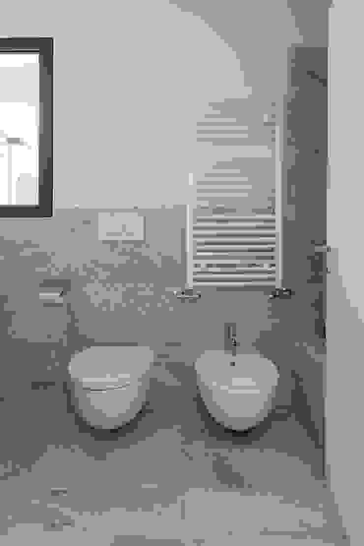 MAMESTUDIO Ванна кімната
