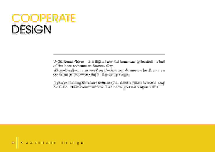 Giới thiệu: hiện đại  by LAGOM STUDIO BOX, Hiện đại