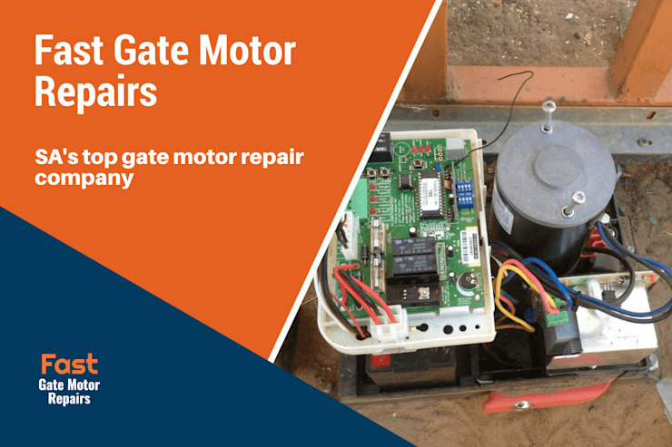 Gate Motor Repairs by Fast Gate Motor Repairs Pretoria