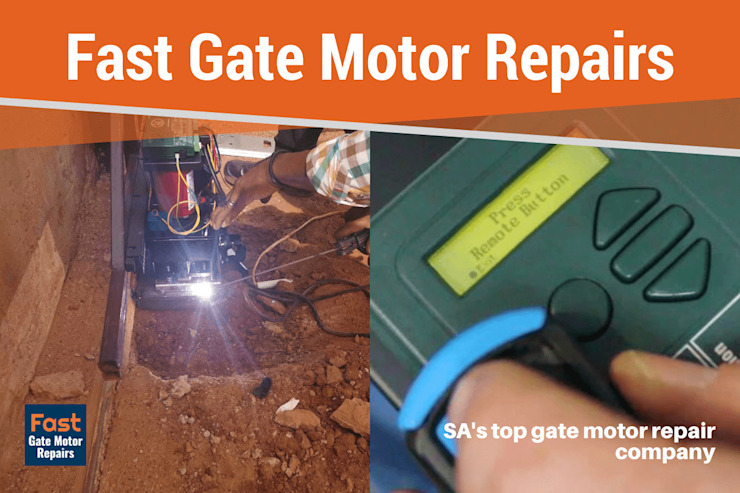 Gate Motor Repairs by Fast Gate Motor Repairs East Rand