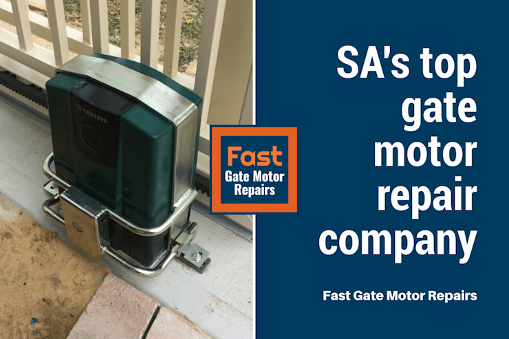 Gate Motor Repairs by Fast Gate Motor Repairs Sandton