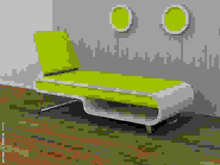Couch with storage: modern  by Preetham  Interior Designer,Modern Plywood