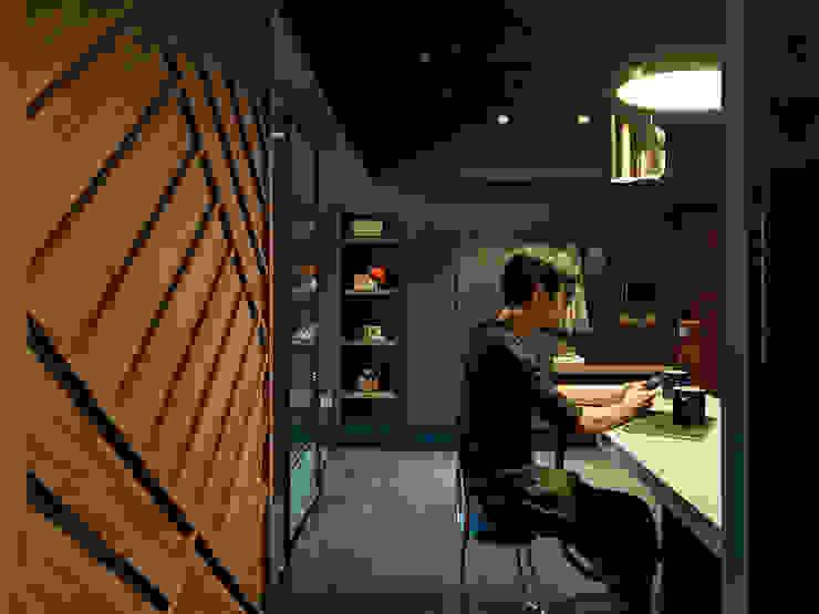 在家躺好 ft.老婆視角 根據 漢玥室內設計 現代風