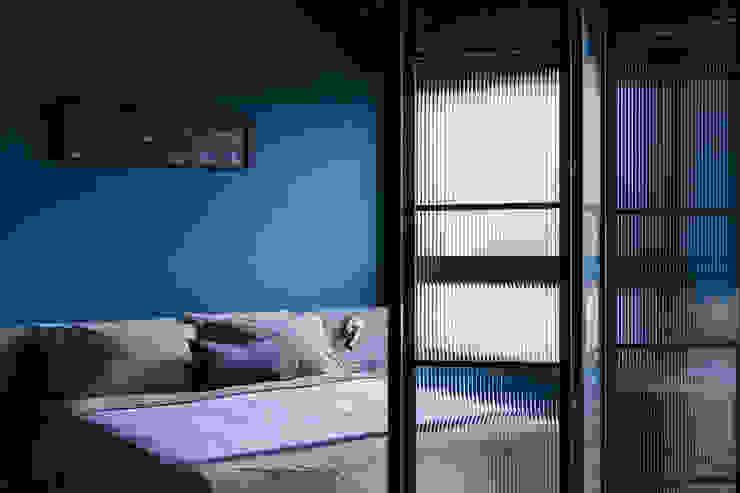 在家躺好 ft.腦公視角 根據 漢玥室內設計 簡約風