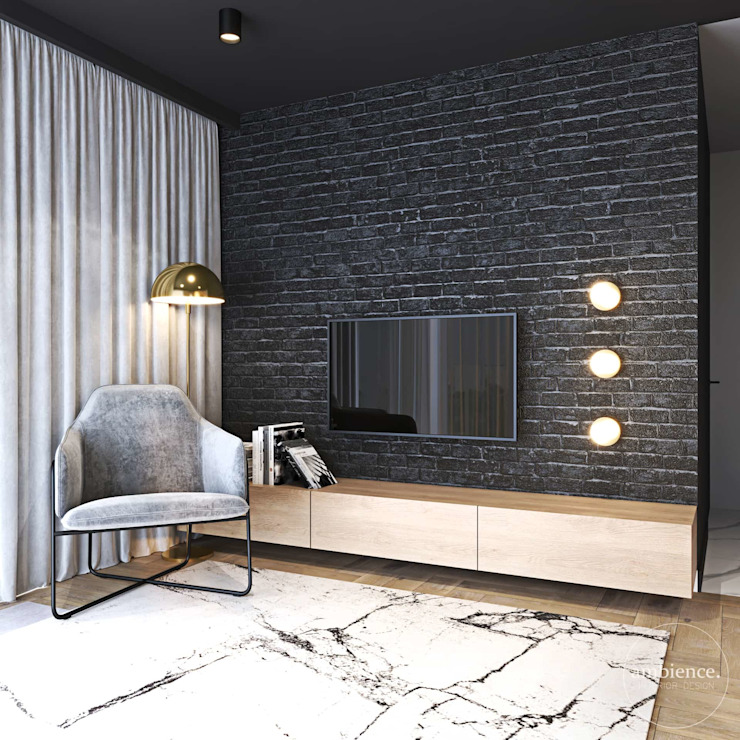 by Ambience. Interior Design Eclectic
