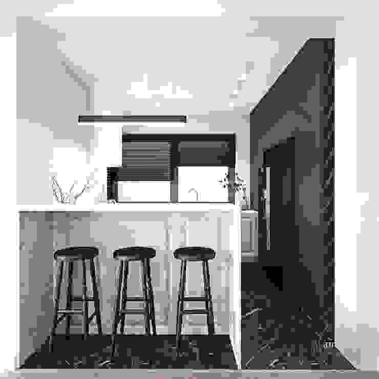 Ambience. Interior Design 廚房