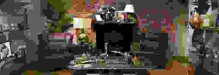 Adhvik Decor Living room Metal Beige