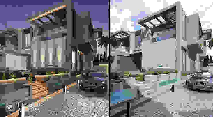 por Algedra Interior Design Moderno