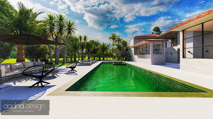 Aadna.Design Villas