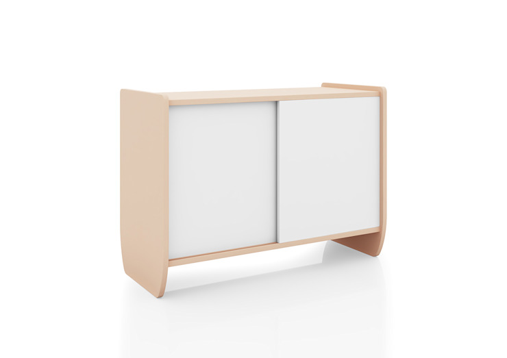 FERCIA - Furniture Solutions Study/officeCupboards & shelving Wood