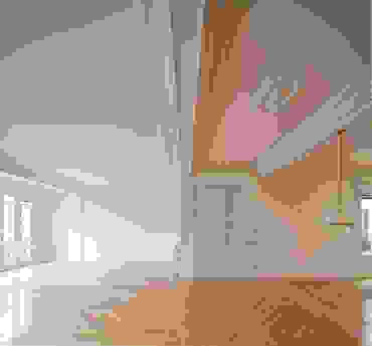 Rinoceronte Arquitectura Classic style living room
