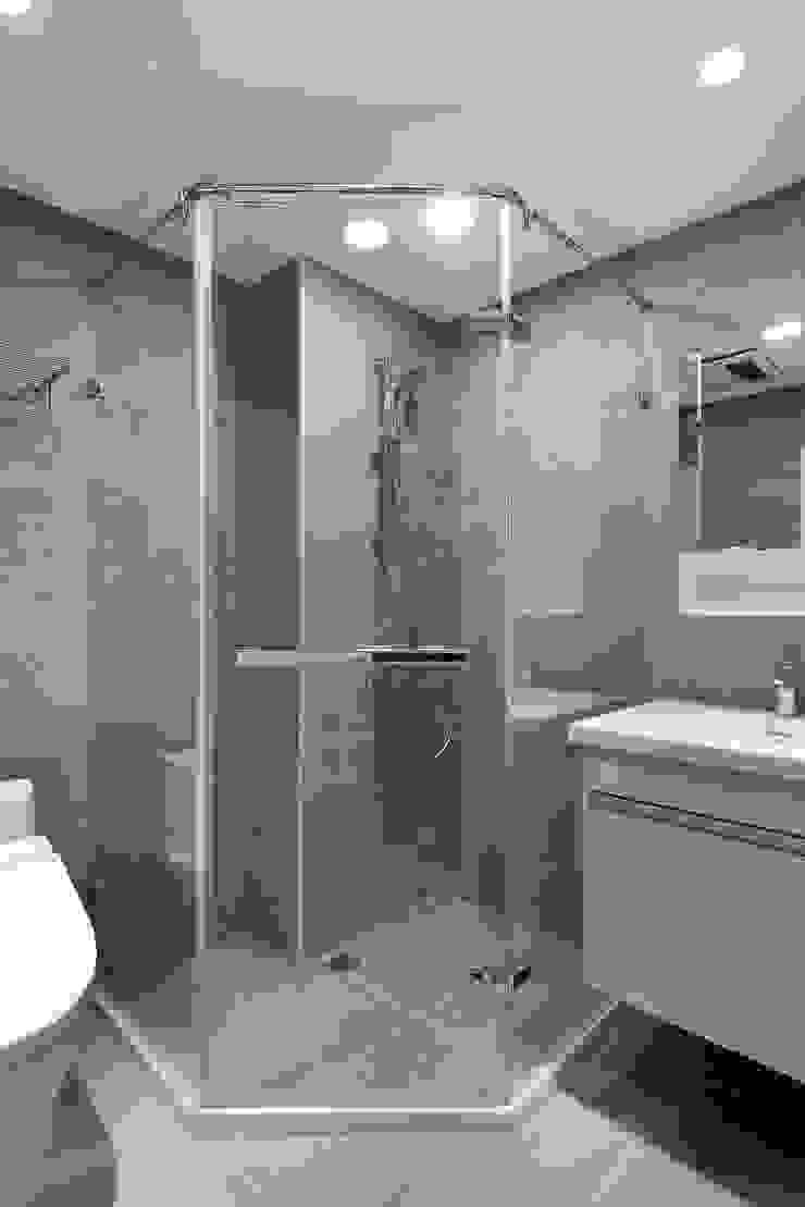無印良居 根據 極品家室內裝修設計工程有限公司 北歐風