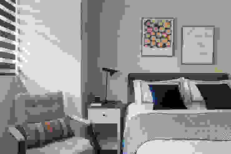 延伸 根據 極品家室內裝修設計工程有限公司 現代風