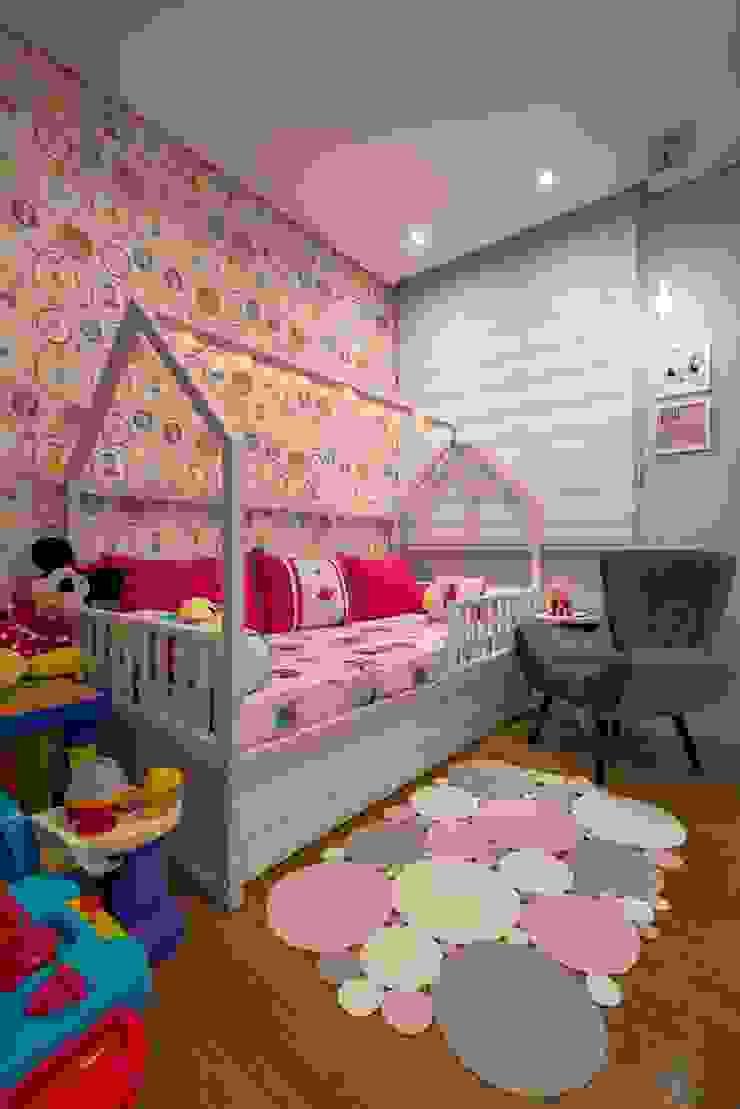 Tikkanen arquitetura Nursery/kid's room