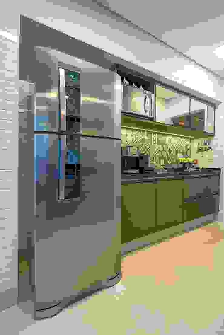 Tikkanen arquitetura Kitchen