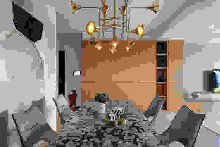 框景 根據 極品家室內裝修設計工程有限公司 現代風