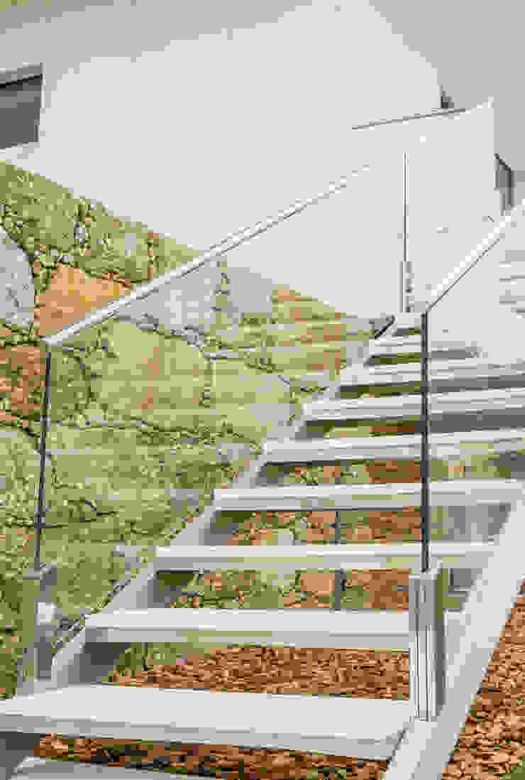 Mundartificial Stairs Glass Transparent