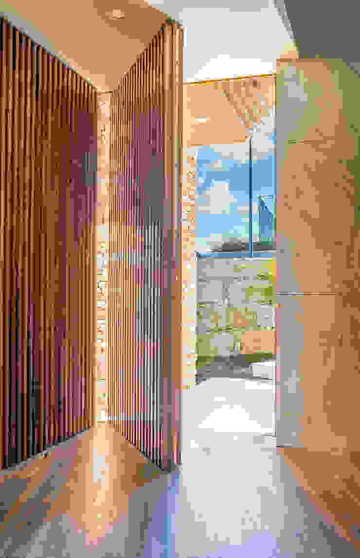 Mundartificial Front doors Aluminium/Zinc Wood effect