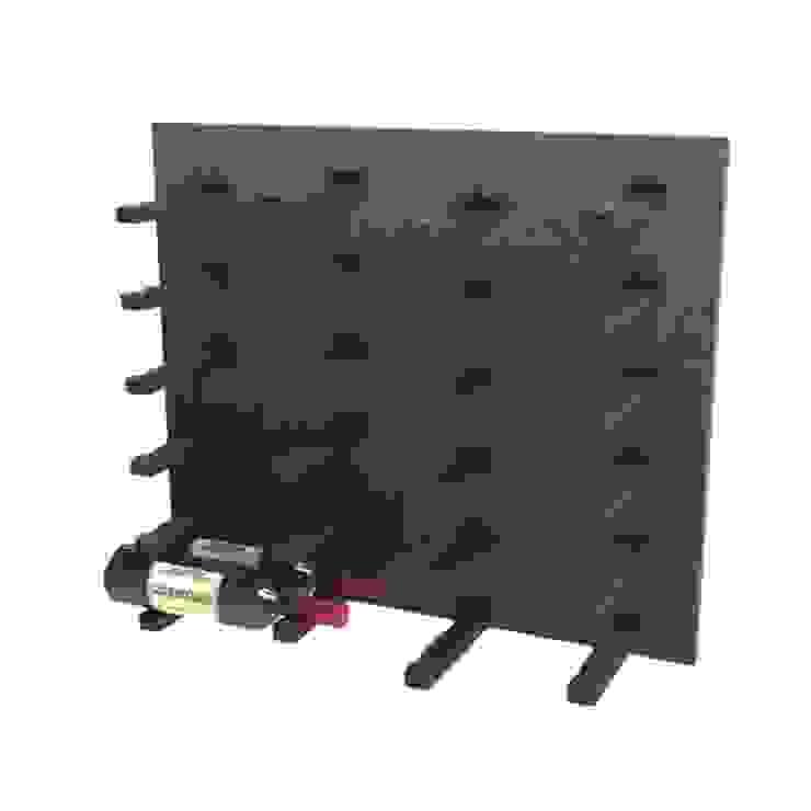 Garrafeiros - Adegas para Vinho Cantina moderna PVC Variopinto