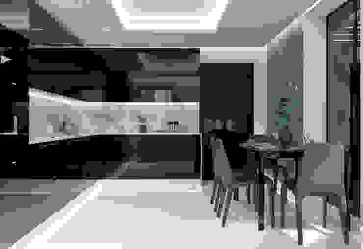ANDO Dapur Modern