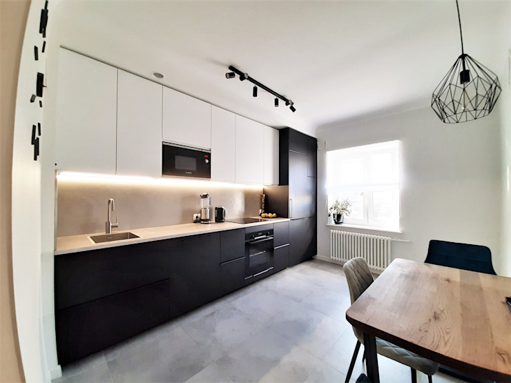 ANDO Кухня