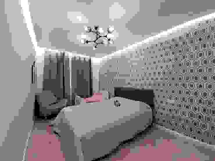 ANDO Kamar Tidur Modern
