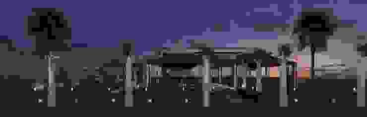 Madhi Restaurant Redarc Architects