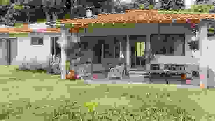 Diseño y decoración general Casas de estilo rural de DiseñoACO Rural