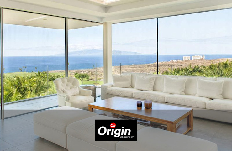 What Are The Most Popular Window Styles? Modern windows & doors by Origin Aluminium Group Holdings (Pty) Ltd Modern Aluminium/Zinc