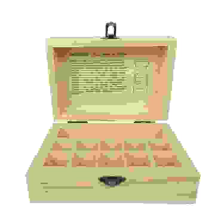 木盒訂製 根據 木匠兄妹科技有限公司