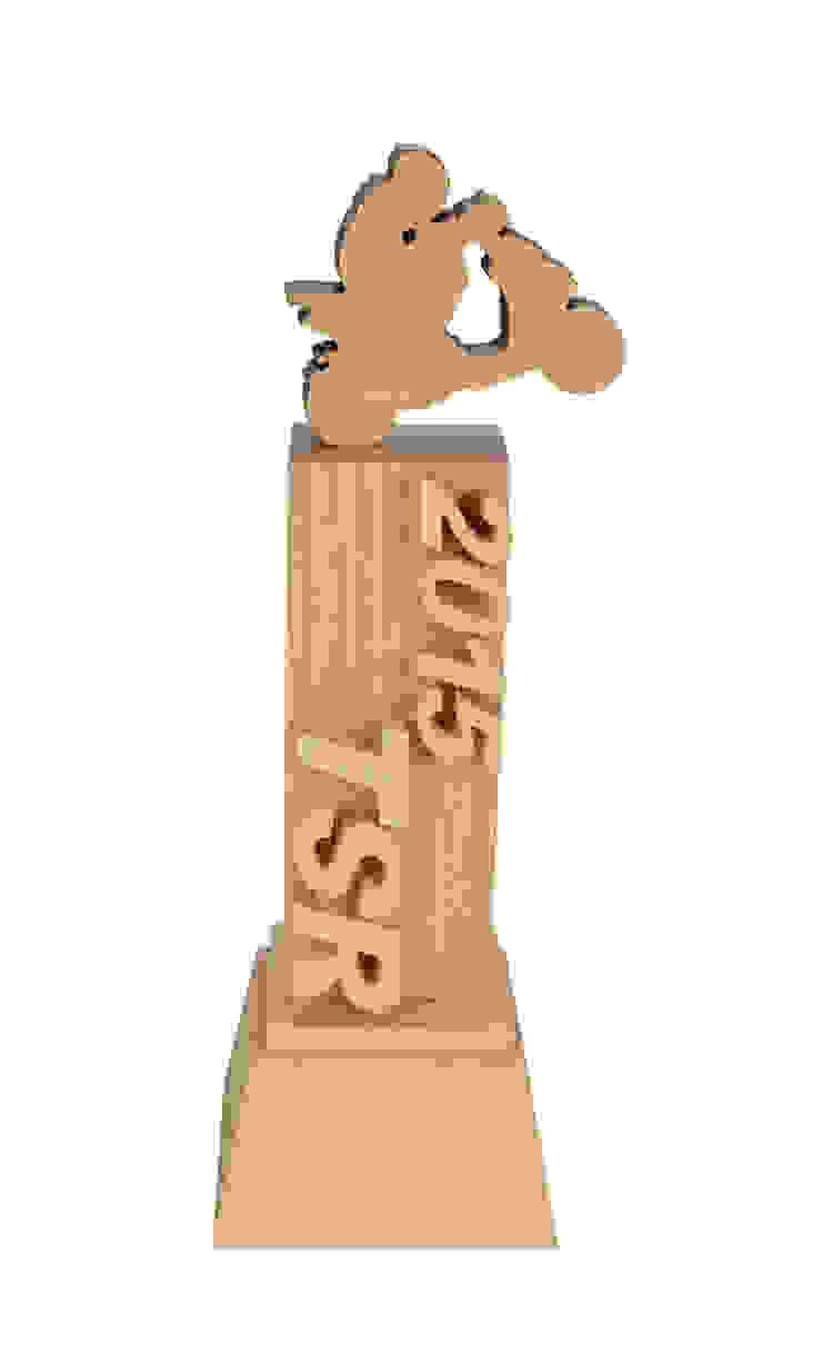 獎座訂製 根據 木匠兄妹科技有限公司
